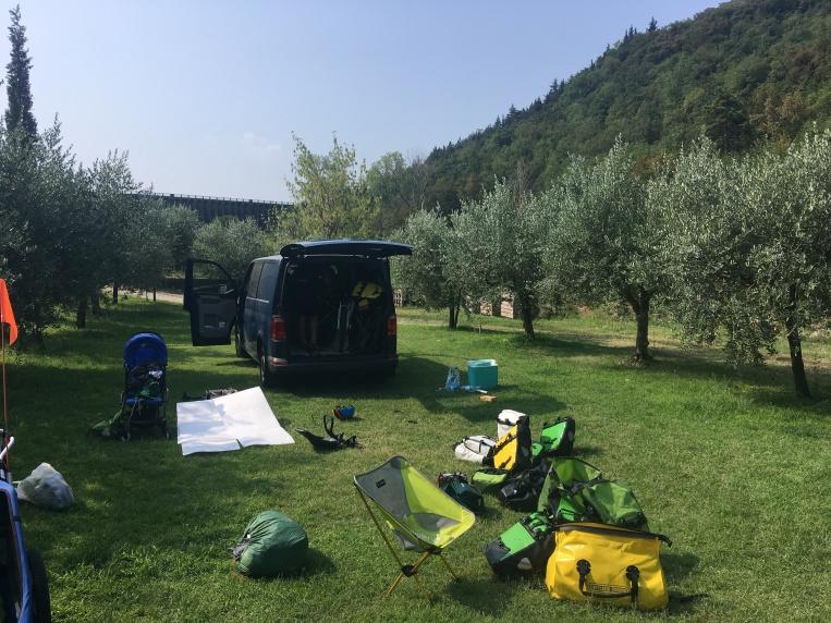 Val del Tasso (Italië)